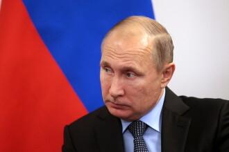 Bloomberg: Ce pregăteşte Vladimir Putin? Ar putea lansa noi acţiuni politice şi militare în Europa de Est