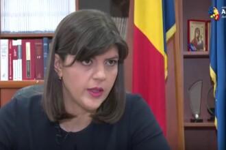 Ce spune Ministerul francez de Externe despre rolul Codruței Kovesi în România