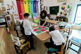 Copiii cu autism din România au de suferit din cauza modificărilor codului fiscal