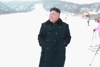 Cum l-a păcălit Kim Jong-un pe un prezentator NBC care a vizitat Coreea de Nord