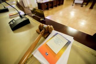 CCR a respins sesizarea lui Iohannis cu privire la Legea organizării judiciare