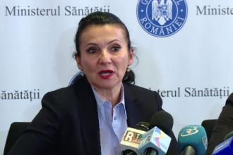 """Ministrul Sănătății: """"Vom demara o campanie de vaccinare door to door împotriva rujeolei"""""""