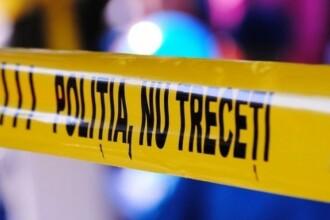 Bărbat înjunghiat în centrul Brașovului. Agresorul, căutat de poliție