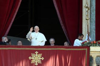Înscrieri online pentru vizita Papei. Sfaturile organizatorilor privind ținutele pelerinilor