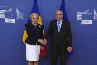 România a preluat preşedinţia Consiliului UE. Momentul, analizat de presa internațională