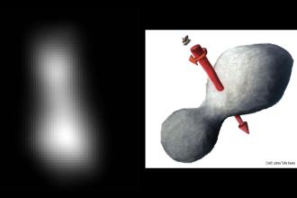 NASA, anunț uriaș despre cel mai îndepărtat obiect ceresc studiat vreodată de om