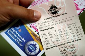 Pensionar devenit milionar după ce a descoperit un calcul prin care să câștige la loto