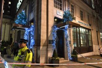 """Românul ucis în noaptea de Revelion la Londra, numit erou: """"Era în stare de șoc"""""""
