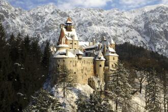 Nepoata regelui Ferdinand, proprietară a Castelului Bran, a murit la 77 de ani