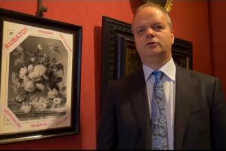 Un renumit tablou furat de naziști, motiv de conflict între italieni și germani