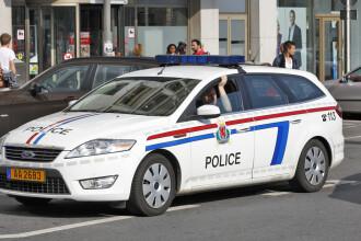 Alertă la Luxemburg. Un șofer a intrat cu mașina în mulțime. Fiul său, printre victime
