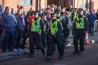 Brexit. Poliţia britanică se pregăteşte pentru proteste în Irlanda de Nord