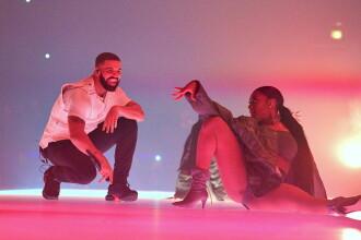 Drake, în centrul unui scandal sexual. VIDEO cu momentul în care rapperul pipăie o minoră