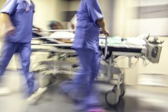 """Sindicaliștii din Sănătate: """"Șpaga nu este o problemă a sindicatelor, ci a Guvernului"""""""