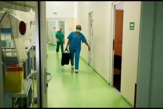 Medicii britanici vin să salveze viața unui bebeluș din Cluj. Cei români sunt în concediu