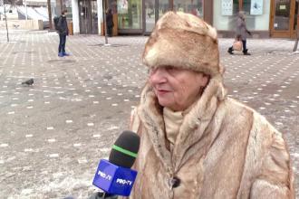 """Regiunea din România în care s-au înregistrat minus 13 grade: """"Tremurăm"""""""