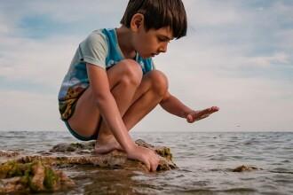Victor, un băieţel de 7 ani, are mare nevoie de sânge. Viaţa lui depinde de noi