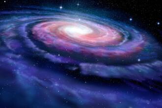 Calea Lactee se va ciocni peste 2 miliarde de ani cu Marele Nor al lui Magellan