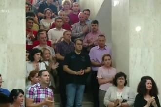 Procurorul-şef adjunct Călin Nistor va prelua conducerea interimară a DNA