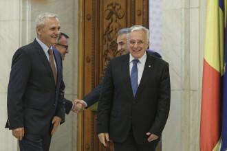 Mugur Isărescu a refuzat încă o dată să fie audiat în Senat. Mesajul șefului BNR
