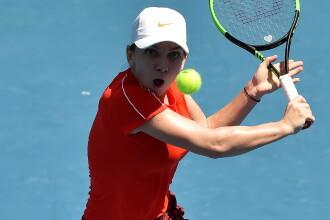 Simona Halep, eliminată în turul doi la Sydney de Ashleigh Barty