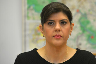 Kovesi a primit o scrisoare de amenințare înainte de audierile pentru șefia Parchetului european