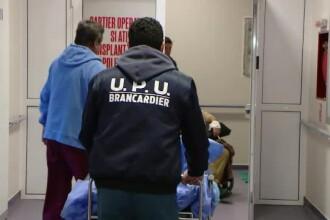 Medic din UPU, revoltat pe Facebook: