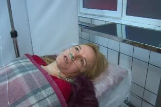 O femeie din Dâmboviţa a fost la un pas să-şi ucidă soţul din cauză că a făcut baie