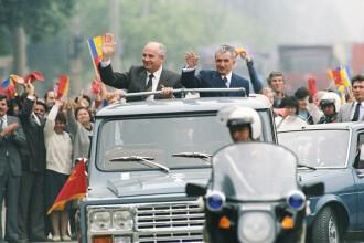 Celebrul ARO al lui Ceaușescu, scos la licitaţie de Fisc. Care este preţul