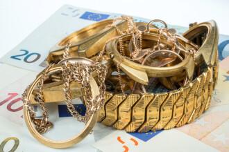 Bărbat cercetat după ce ar fi furat bijuteriile şi banii din casa unei femei care-l găzduise