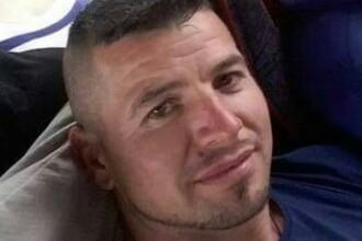 Bărbatul care a evadat din arestul Poliţiei Galaţi a fost prins în judeţul Brăila