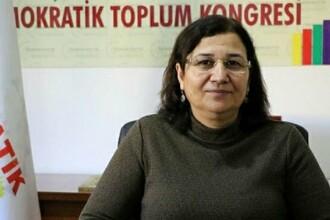 O parlamentară în greva foamei riscă să moară.