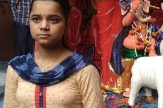 O fată a fost violată, apoi decapitată şi băgată în acid. Pe cine suspectează poliţia