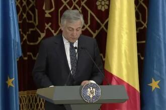 Președintele Parlamentului European, mesaj de susținere pentru Codruța Kovesi