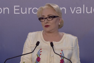 """Dăncilă: """"Toader nu a vorbit de amnistie"""". Ce spune despre """"dezinformarea"""" din PE"""
