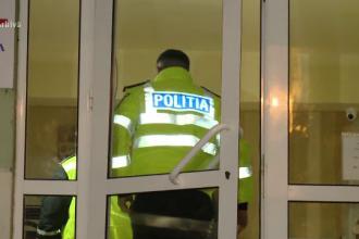 Trei hoți din Blaj arestați după ce au dat 10 spargeri. Ce făceau cu obiectele furate