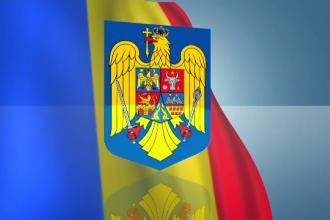 România are o stemă nouă, dar multe instituţii nu au aflat. Şi banii vor fi schimbaţi