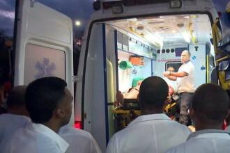 Autocar cu turiști, implicat într-un grav accident, în Cuba. Sunt 7 morți