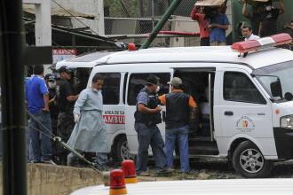 Incendiu la o clinică din Ecuador. 17 persoane au murit, 12 au fost rănite