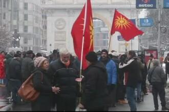 Republica Macedonia şi-a schimbat din nou numele. De ce are nevoie şi de aprobarea Greciei