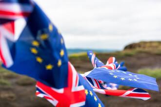 Ministrul pentru Brexit a dezvăluit care sunt cele două scenarii privind ieșirea din UE