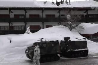Germania şi Austria au mobilizat armata. Situaţie extrem de gravă în Europa