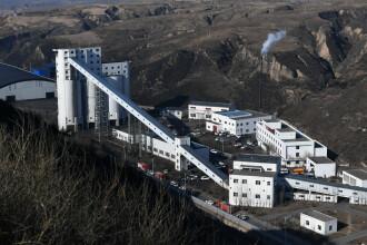 Tragedie la o mină. 21 de persoane au murit, după ce s-a surpat tavanul