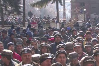 """USR: Minerii complexului Oltenia, primele victime ale """"taxei pe lăcomie"""""""