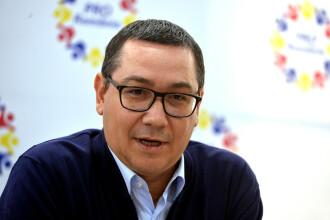 """Ponta: """"Ca să înțelegeți de ce Dosarul Teldrum nu a fost nici până azi finalizat"""""""