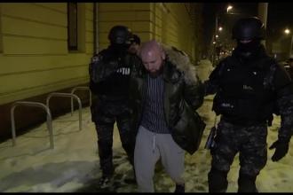 Procurorii cer trei mandate de arestare după crima de la Mediaș. Rezultatul autopsiei