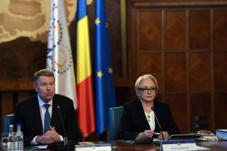 """Anunțul lui Klaus Iohannis cu privire la referendum, """"pentru a da românilor votul înapoi"""""""