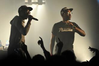 Celebru rapper, arestat pentru o crimă oribilă. Ce a postat apoi pe Facebook