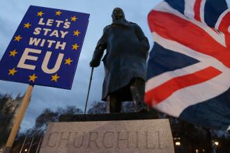 Oficial britanic: Data Brexitului ar putea fi amânată cu câteva săptămâni