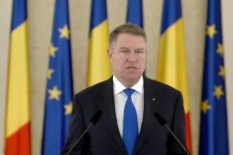 """Iohannis, nou atac la Guvern: """"Ar avea pâinea și cuțitul, doar că le-au încuiat în dulap"""""""